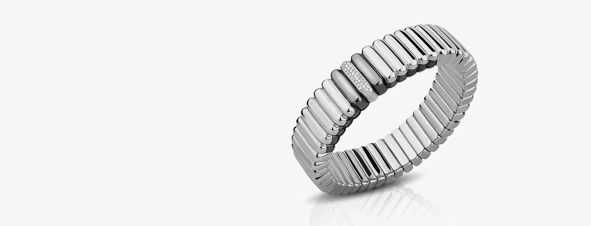 Elegant jewelry with powerful tech